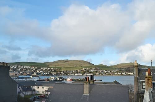 Last Minute Cottages - Cosy Campbeltown Apartment S98463