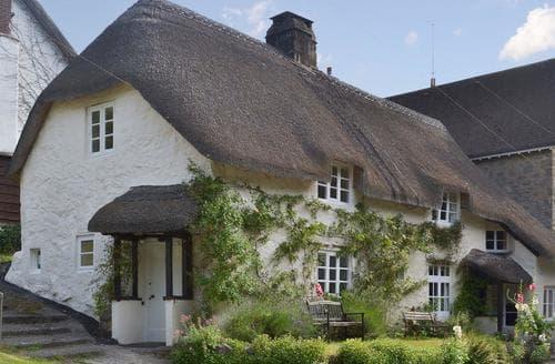 Last Minute Cottages - Splendid Newton Abbot Cottage S19370