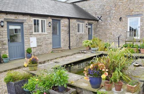 Last Minute Cottages - Captivating Thirsk Cottage S60512