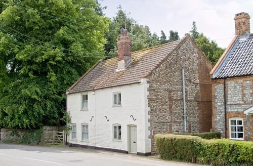 Last Minute Cottages - Delightful Hunstanton Cottage S17431