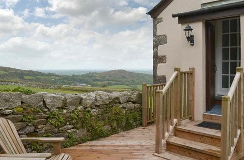 Last Minute Cottages - Cheesewring Cottage - UKC2407
