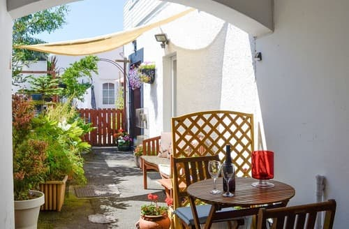 Last Minute Cottages - Gorgeous Stranraer Cottage S106005