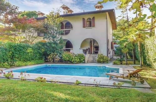 Last Minute Cottages - Villa Anna