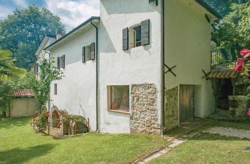 Last Minute Cottages - Wonderful All Emilia Romagna Cottage S120175