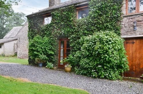 Last Minute Cottages - Delightful Abergavenny Cottage S21608