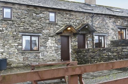 Last Minute Cottages - Cuckoo Brow Cottage