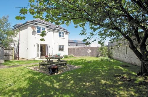 Last Minute Cottages - Captivating Girvan Cottage S23506