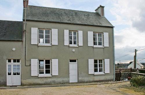 Last Minute Cottages - Crasville