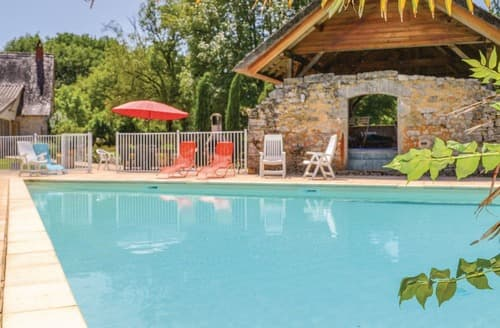 Last Minute Cottages - Adorable Rocamadour Cottage S117912