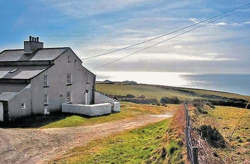 Last Minute Cottages - Adorable Aberdaron Cottage S22094
