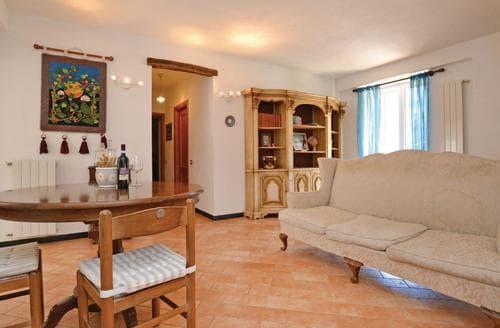 Last Minute Cottages - Quaint Riviera Di Levante Apartment S120334