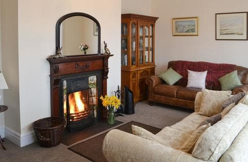 Last Minute Cottages - Delightful Rothbury Cottage S78881