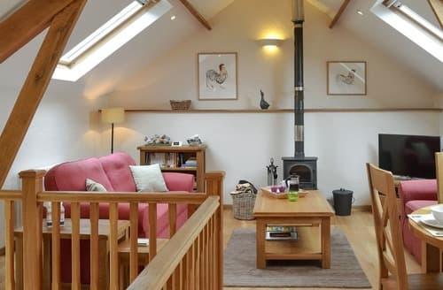 Last Minute Cottages - Moorparks Barn