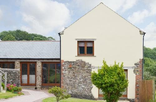 Last Minute Cottages - Tasteful Bideford Cottage S18946