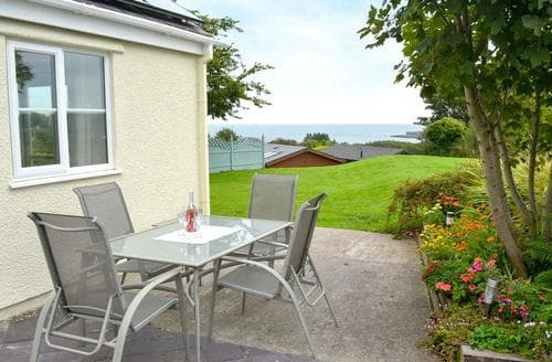 Last Minute Cottages - Stunning Amlwch And North Anglesey Heritage Coast Cottage S22043
