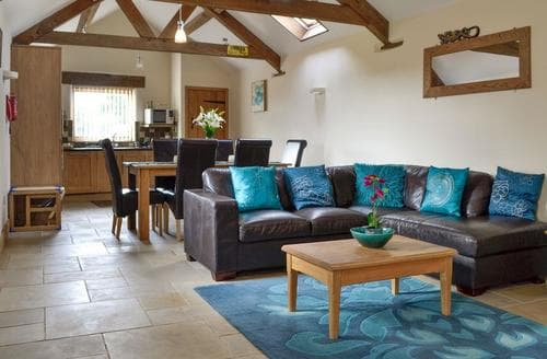 Last Minute Cottages - Wonderful Chipping Sodbury Cottage S71501