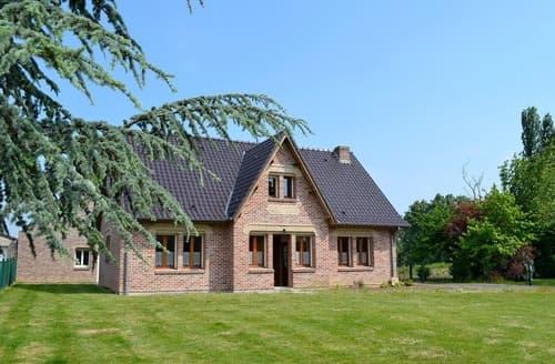 Last Minute Cottages - Tasteful Dunkerque Cottage S118692