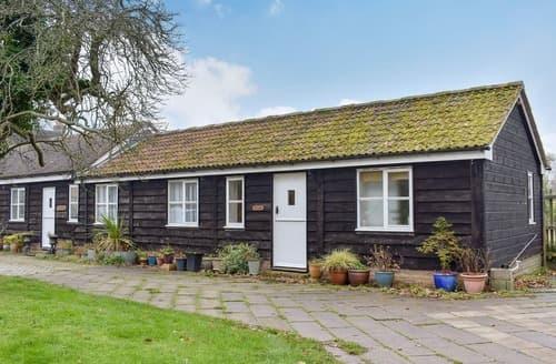 Last Minute Cottages - Beautiful Blandford Forum Cottage S19653
