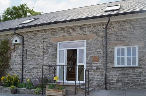 Last Minute Cottages - Splendid Aberaeron Cottage S21507