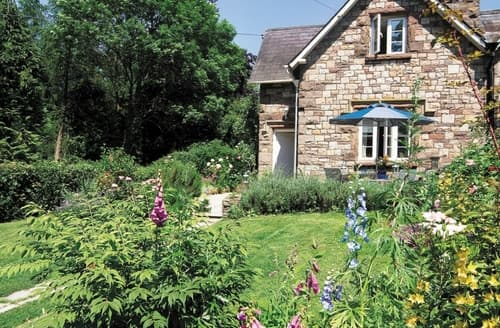 Last Minute Cottages - Stunning Abergavenny Cottage S21619