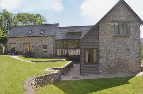 Last Minute Cottages - Superb Seaton Lodge S18803