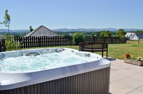 Last Minute Cottages - Charming Dumfries Cottage S57417