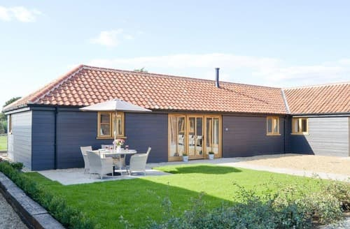 Last Minute Cottages - Mabel Stable - UKC3715