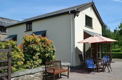 Last Minute Cottages - SWALLOWS NEST - W43165