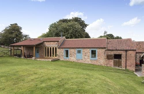 Last Minute Cottages - Attractive Ripon Cottage S69941