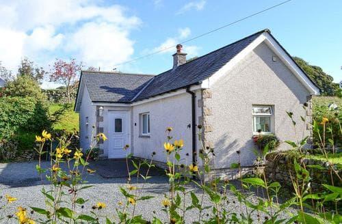 Last Minute Cottages - Glen Rowan Bothy