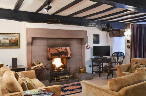 Dog Friendly Cottages - Captivating Broughton In Furness Cottage S18365