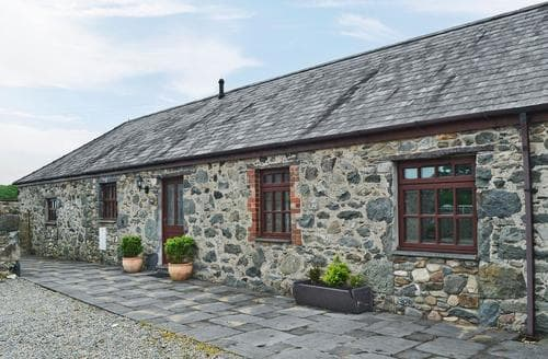 Big Cottages - Beautiful Caernarfon Cottage S22206