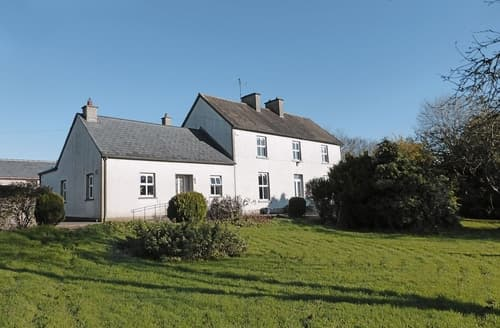 Last Minute Cottages - Millbrook Farm