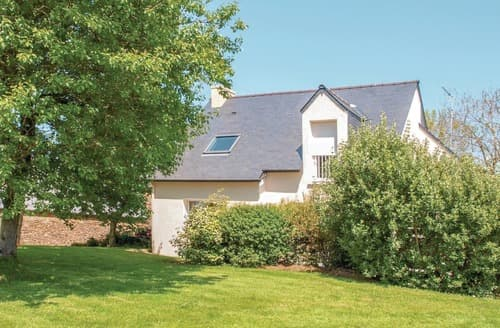 Last Minute Cottages - Perros-Guirec