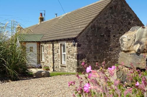 Last Minute Cottages - Inviting Campbeltown Cottage S75596