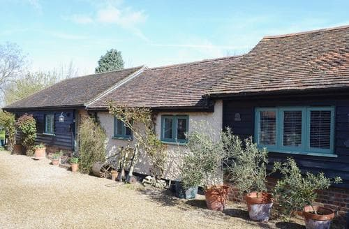 Last Minute Cottages - Lovely Canterbury Cottage S49730