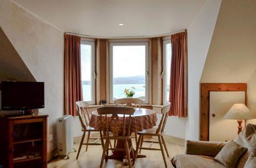 Last Minute Cottages - Splendid All Isle Of Cumbrae Apartment S79547