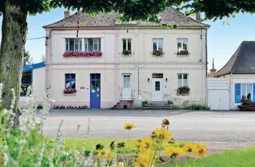 Last Minute Cottages - Boubers Sur Canche