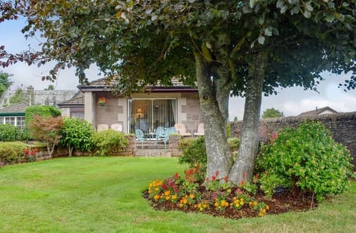 Last Minute Cottages - Charming Crieff Cottage S121576