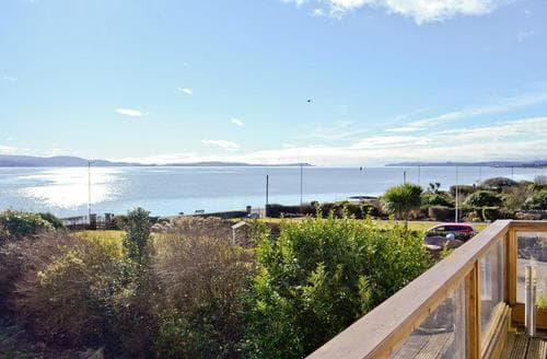 Last Minute Cottages - Adorable Dunoon Cottage S45878