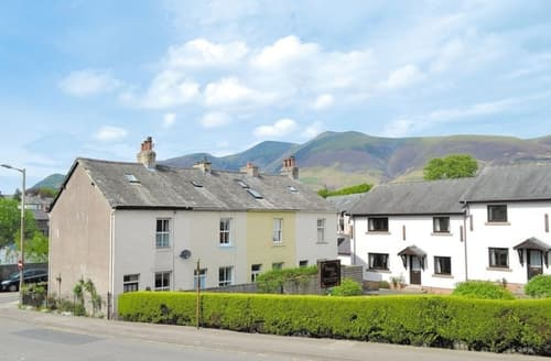 Last Minute Cottages - Attractive Keswick Cottage S84862