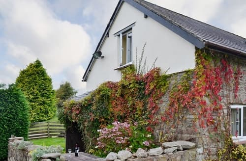 Last Minute Cottages - Wonderful Porlock Cottage S42136