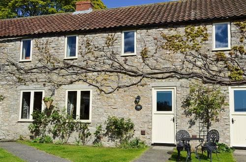 Last Minute Cottages - Tasteful Helmsley Cottage S81133