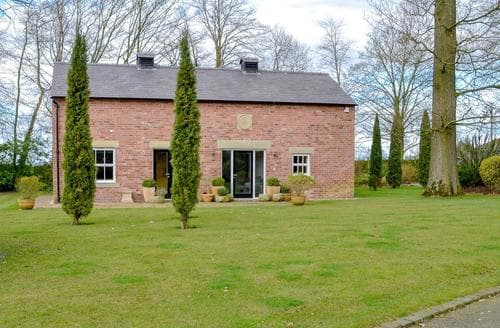 Last Minute Cottages - Inviting Carlisle Cottage S96808