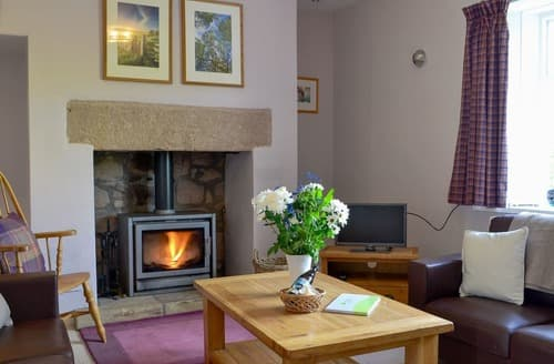 Last Minute Cottages - Adorable Wooler Cottage S98725