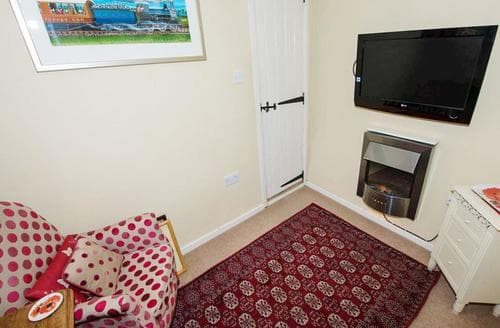 Last Minute Cottages - Stunning Blakeney Apartment S93323