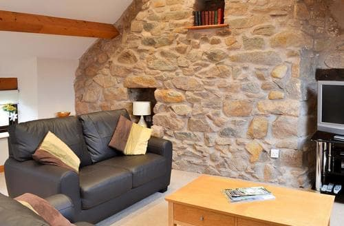 Last Minute Cottages - Quaint Eskdale Cottage S18459