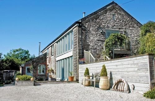 Last Minute Cottages - Wonderful Launceston Cottage S20540