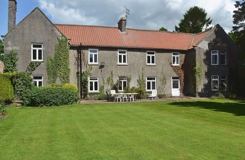 Last Minute Cottages - BIRDFORTH HALL