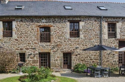 Last Minute Cottages - La Cachette